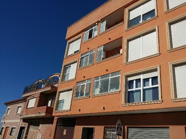 Piso en venta en Monforte del Cid, Alicante, Calle Doctor Marañon, 87.657 €, 3 habitaciones, 2 baños, 117 m2