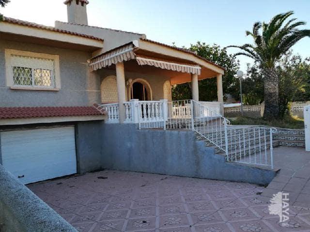 Casa en venta en San Javier, Murcia, Calle Bitacora, 289.000 €, 5 habitaciones, 3 baños, 268 m2