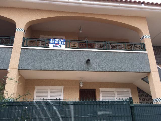 Piso en venta en Santa Pola, Alicante, Avenida de Noruega, 105.832 €, 2 habitaciones, 1 baño, 70 m2
