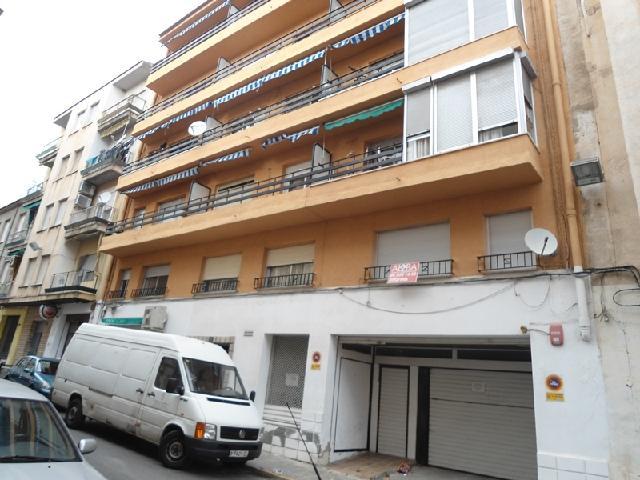 Piso en venta en Cocentaina, Alicante, Calle Alfons V, 49.286 €, 3 habitaciones, 1 baño, 116 m2