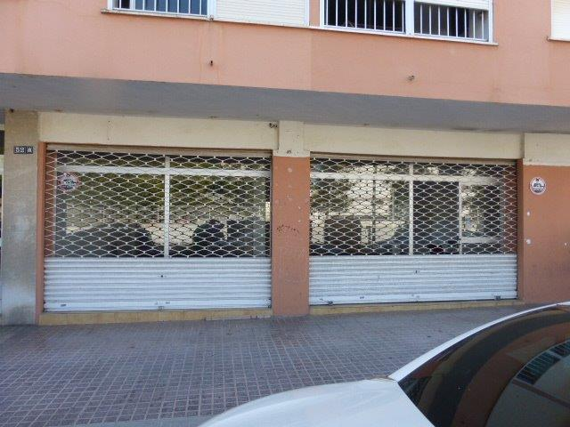 Local en venta en Palma de Mallorca, Baleares, Calle Vicente J. Rosselló Ribas, 300.000 €, 290 m2