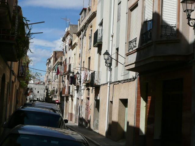 Piso en venta en Tortosa, Tarragona, Calle Mendez Nuñez, 22.000 €, 1 habitación, 1 baño, 38 m2