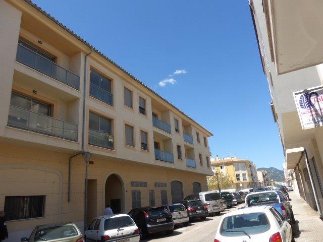 Piso en venta en Inca, Baleares, Calle Binissalem, 7.500 €, 1 habitación, 2 baños, 10 m2