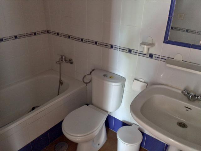 Casa en venta en 1ª Fase, Almonte, Huelva, Calle Scetor-m, 141.000 €, 2 habitaciones, 1 baño, 64 m2
