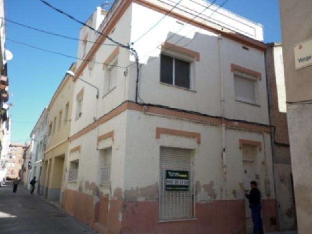 Casa en venta en Tortosa, Tarragona, Calle Molins D` en Compte, 66.300 €, 2 habitaciones, 2 baños, 130 m2