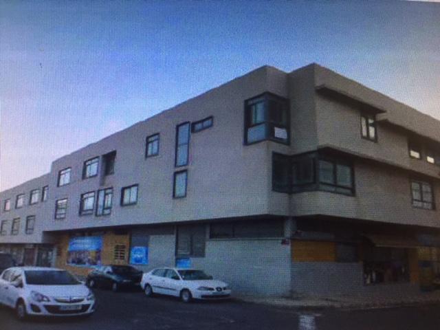 Local en venta en Puerto del Rosario, Las Palmas, Calle la Barrilla, 625.000 €, 910 m2