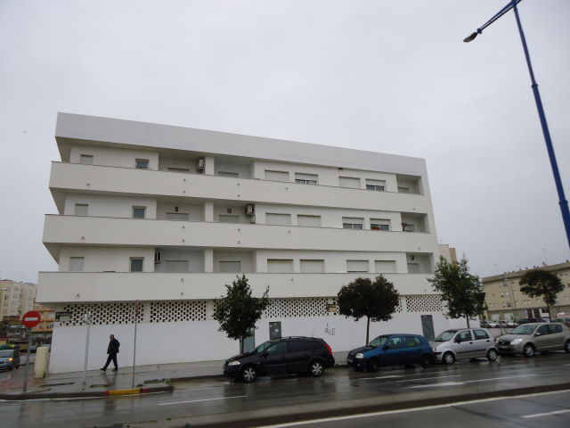 Parking en venta en Parking en San Fernando, Cádiz, 6.000 €, 10 m2