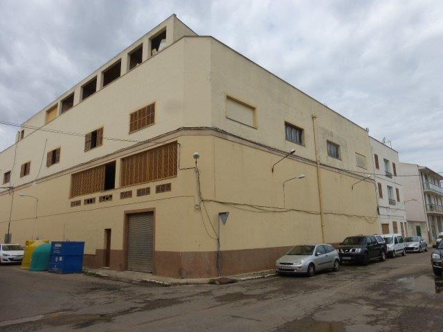 Local en venta en Sa Pobla, Baleares, Calle Dels Horts, 450.000 €, 1528 m2