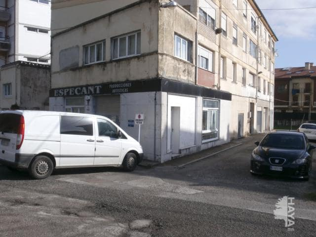 Oficina en venta en Cartes, Cartes, Cantabria, Calle Mies Resolores, 58.532 €, 85 m2