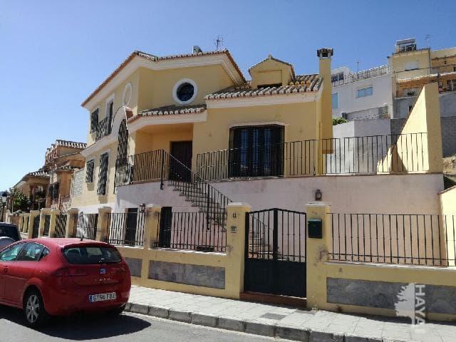 Casa en venta en Antequera, Málaga, Calle Constitucion de 1883, 450.000 €, 4 habitaciones, 3 baños, 429 m2