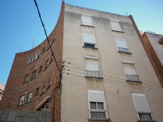 Piso en venta en Reus, Tarragona, Calle Dr Gimbernat, 56.751 €, 2 habitaciones, 1 baño, 42 m2