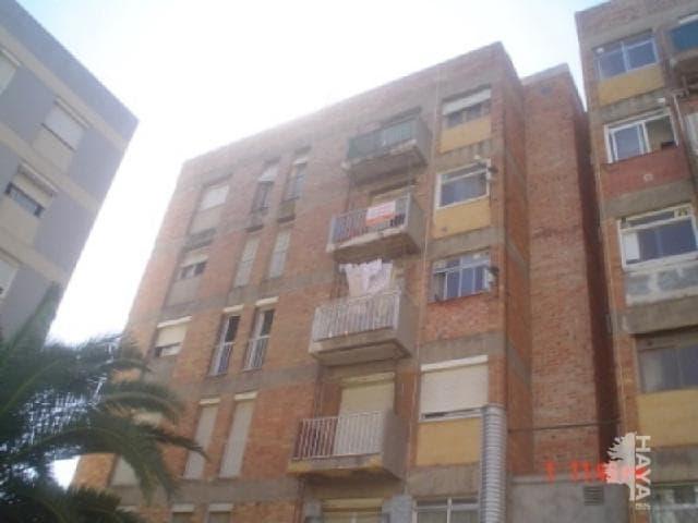 Piso en venta en Tarragona, Tarragona, Calle Dalia, 64.901 €, 3 habitaciones, 1 baño, 67 m2