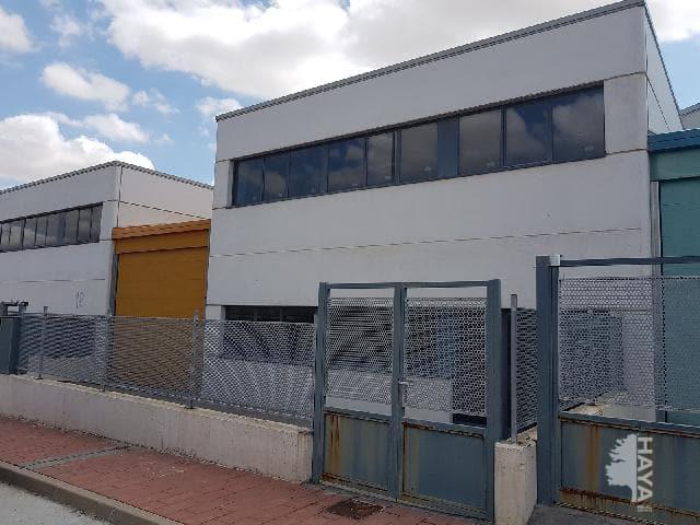 Industrial en venta en Zaratán, Valladolid, Calle Viticultura, 340.080 €, 566 m2