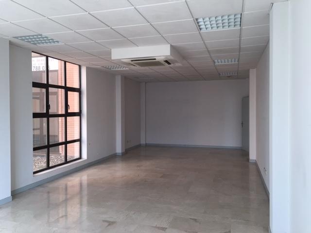 Oficina en venta en Fuenlabrada, Madrid, Calle Valparaiso, 72.000 €, 50 m2