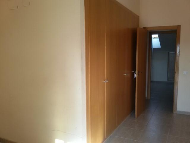 Piso en venta en Piso en Castellón de la Plana/castelló de la Plana, Castellón, 105.200 €, 3 habitaciones, 1 baño, 105 m2