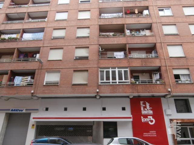 Piso en venta en Torrelavega, Cantabria, Calle Jesus Cancio, 109.100 €, 3 habitaciones, 1 baño, 102 m2
