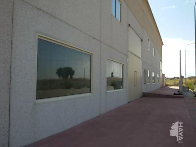 Industrial en alquiler en Casa de Ors, Numancia de la Sagra, Toledo, Calle Torre La, 320 €, 350 m2