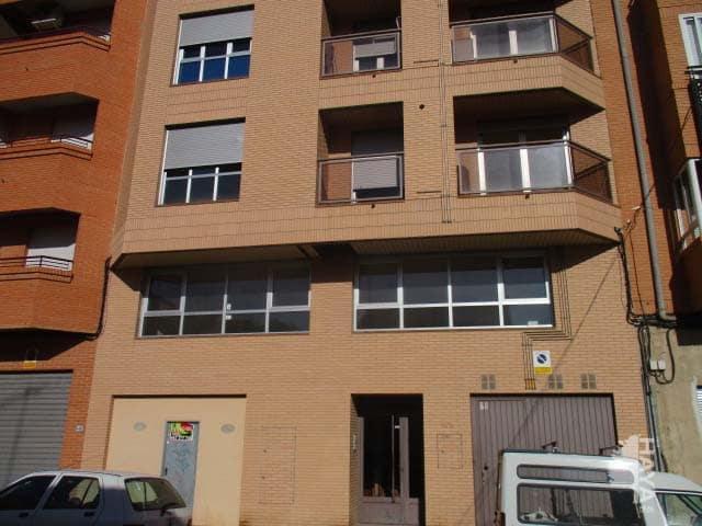 Piso en venta en Albacete, Albacete, Calle Gerona, 97.500 €, 1 habitación, 1 baño, 101 m2