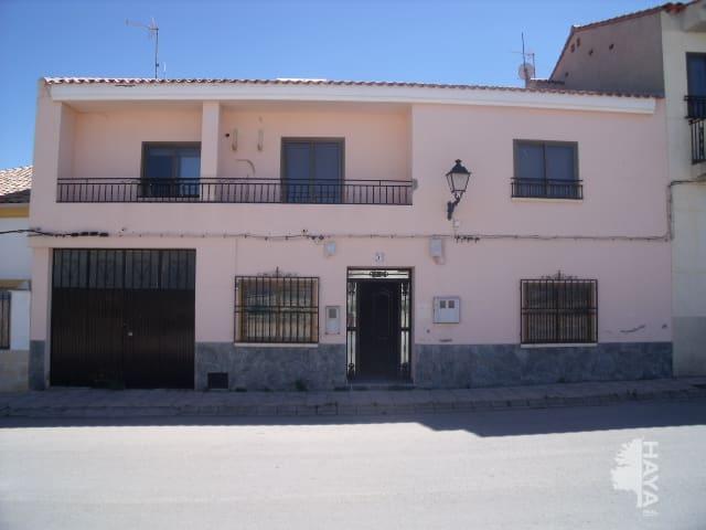 Casa en venta en Balazote, Albacete, Calle Constitucion, 95.900 €, 3 habitaciones, 2 baños, 297 m2