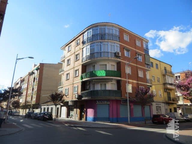 Piso en venta en Albacete, Albacete, Calle Santiago, 40.000 €, 3 habitaciones, 1 baño, 80 m2