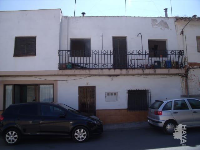 Casa en venta en Villarrobledo, Albacete, Calle Emilio Castelar, 56.900 €, 2 habitaciones, 1 baño, 121 m2