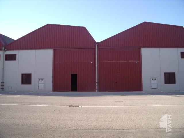 Industrial en venta en Albacete, Albacete, Calle Poligono Industrial Romica, 59.992 €, 344 m2