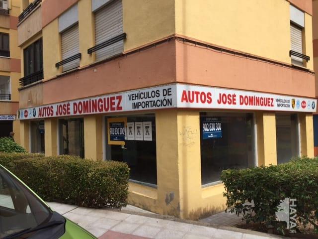 Local en venta en Cáceres, Cáceres, Calle Santa Teresa de Jesus, 106.800 €, 160 m2