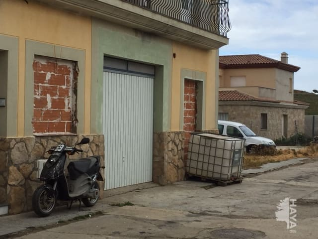 Local en venta en Riolobos, Cáceres, Calle Faro, 27.700 €, 112 m2