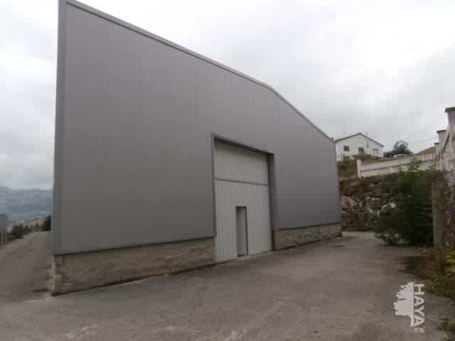 Industrial en venta en San Felices de Buelna, Cantabria, Calle Jain, 61.700 €, 167 m2