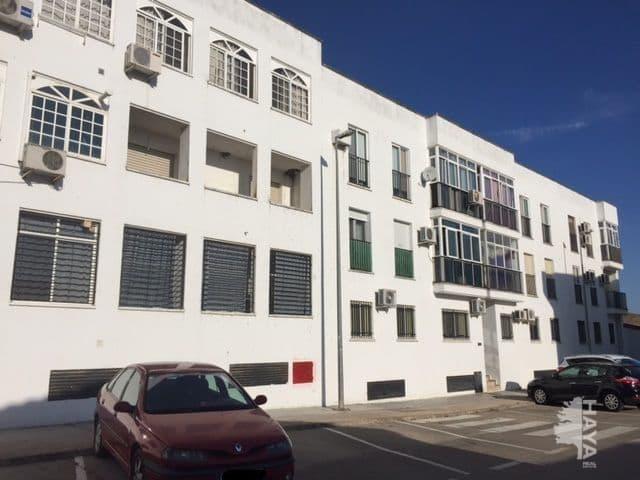 Piso en venta en Cáceres, Cáceres, Calle Ronda la Charca, 54.100 €, 2 habitaciones, 1 baño, 92 m2