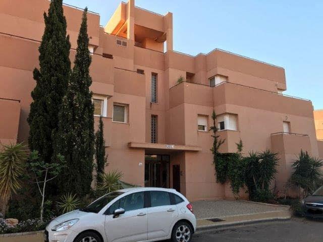 Piso en venta en Vícar, Almería, Calle los Robles, 51.000 €, 1 habitación, 1 baño, 69 m2