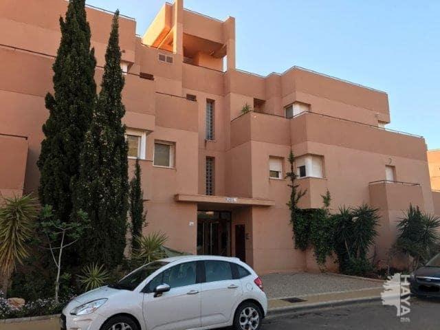 Piso en venta en Vícar, Almería, Calle los Robles, 68.679 €, 1 habitación, 1 baño, 69 m2