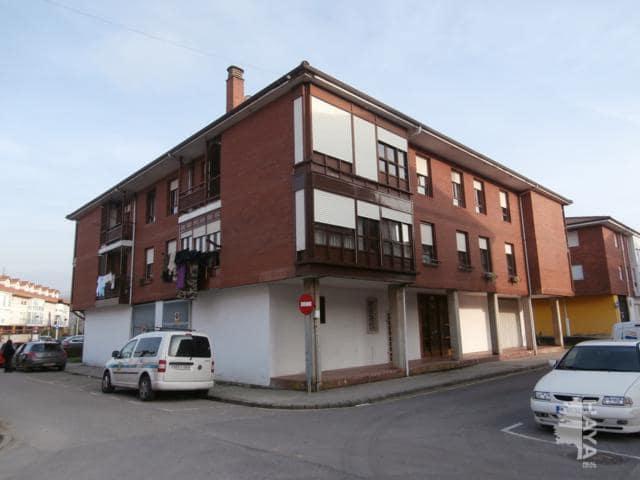Piso en venta en Cabezón de la Sal, Cantabria, Urbanización Concejero, 126.460 €, 3 habitaciones, 2 baños, 108 m2