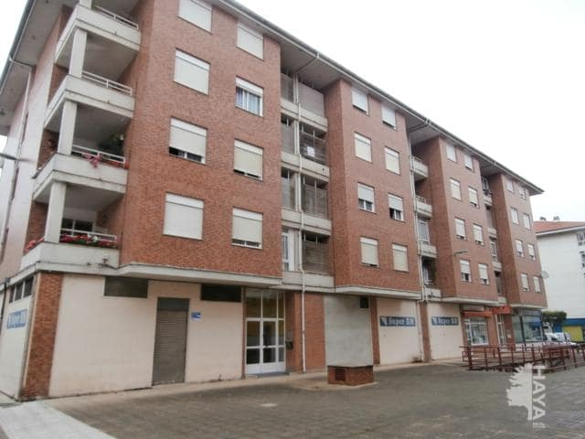 Piso en venta en Urbanización la Anjanas, los Corrales de Buelna, Cantabria, Calle Aragon, 49.875 €, 2 habitaciones, 1 baño, 80 m2