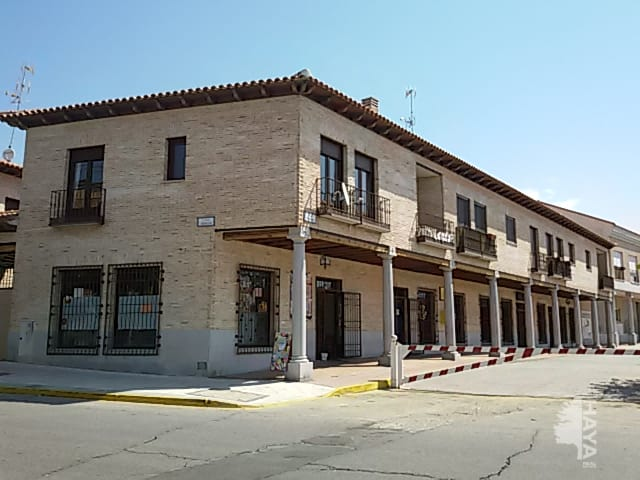 Local en venta en El Viso de San Juan, Toledo, Calle Cedillo, 80.800 €, 165 m2