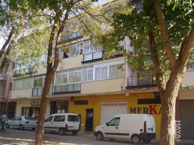 Piso en venta en Alcázar de San Juan, Ciudad Real, Paseo Parque, 56.514 €, 1 habitación, 1 baño, 72 m2