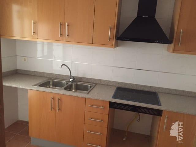 Piso en venta en Gandia, Valencia, Calle Padilla, 83.000 €, 2 habitaciones, 1 baño, 75 m2