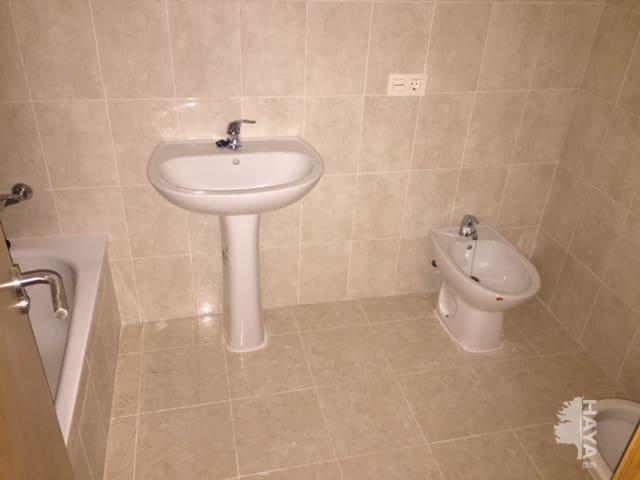 Piso en venta en Gandia, Valencia, Calle Padilla, 92.000 €, 1 habitación, 1 baño, 83 m2