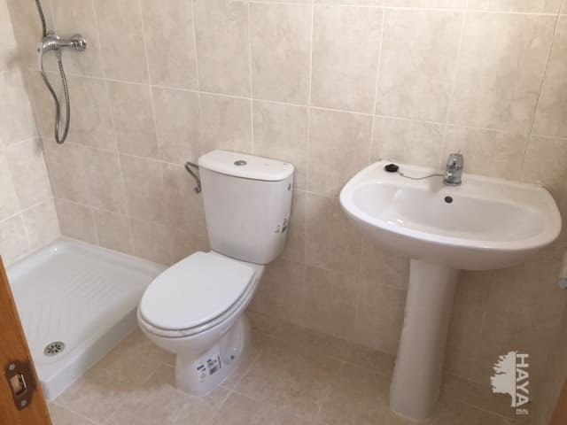 Piso en venta en Gandia, Valencia, Calle Padilla, 113.000 €, 3 habitaciones, 2 baños, 122 m2