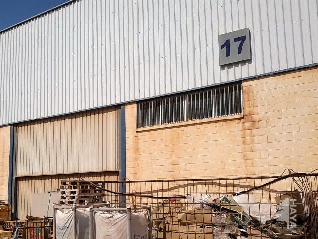 Industrial en venta en L` Alcora, Castellón, Calle Foyes Ferraes, 154.000 €, 523 m2