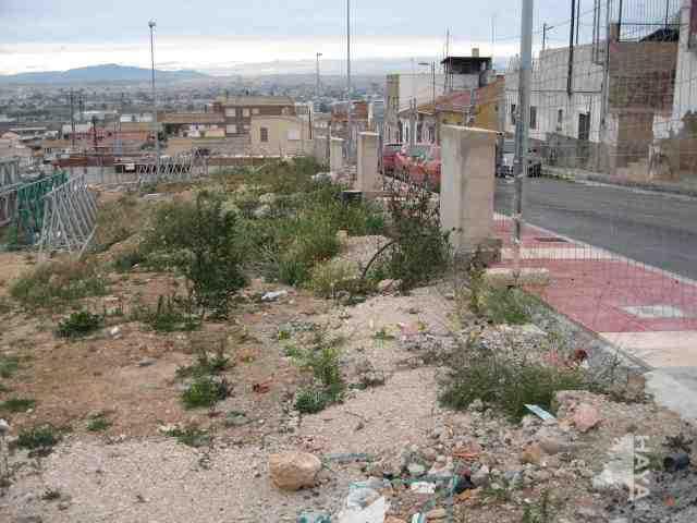 Suelo en venta en Murcia, Murcia, Calle Casino, 513.700 €, 627 m2