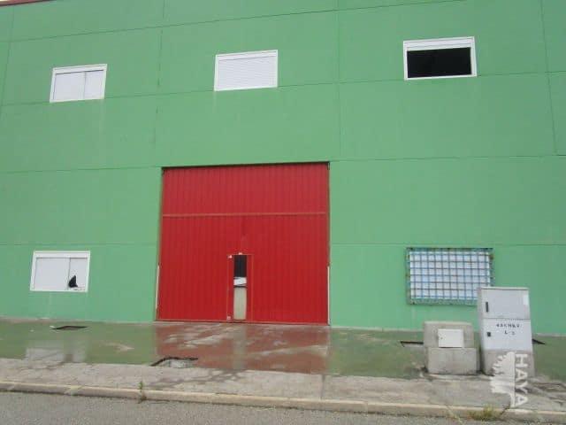 Industrial en venta en Borox, Toledo, Calle Jesus Manechero Garcia, 128.100 €, 450 m2
