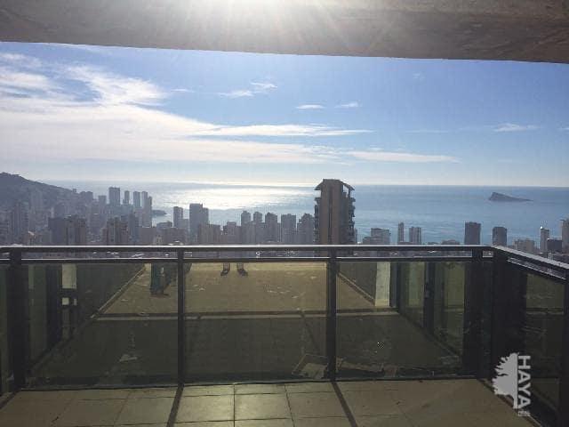 Piso en venta en Piso en Benidorm, Alicante, 207.800 €, 2 habitaciones, 1 baño, 82 m2