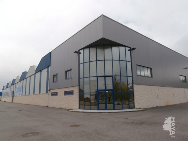 Industrial en venta en Reinosa, Cantabria, Calle Vega Poligono Industrial, 2.696.000 €, 5009 m2