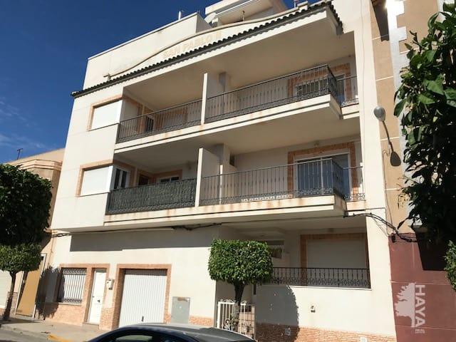 Piso en venta en Benejúzar, Alicante, Calle Miguel Hernandez, 75.549 €, 3 habitaciones, 2 baños, 113 m2