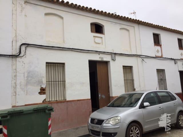 Casa en venta en Trigueros, Trigueros, Huelva, Calle la Jara, 97.524 €, 3 habitaciones, 1 baño, 249 m2