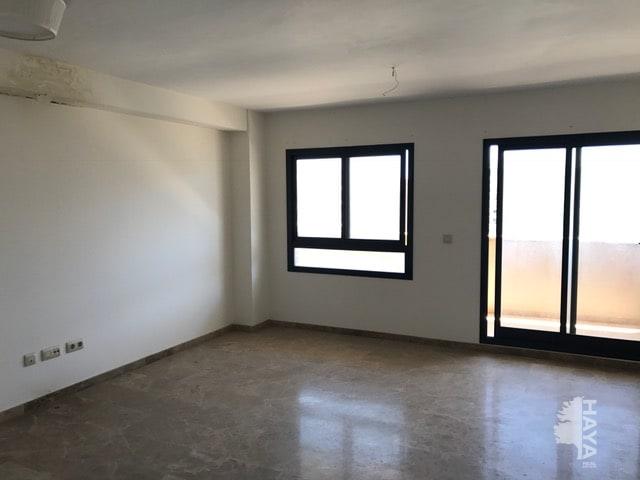 Piso en venta en Alicante/alacant, Alicante, Calle Tridente, 293.000 €, 4 habitaciones, 1 baño, 162 m2