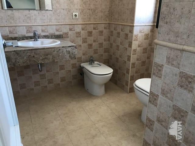 Piso en venta en Alicante/alacant, Alicante, Calle Tridente, 229.000 €, 3 habitaciones, 2 baños, 133 m2