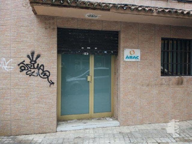 Local en venta en Xirivella, Valencia, Calle Valencia, 58.000 €, 98 m2
