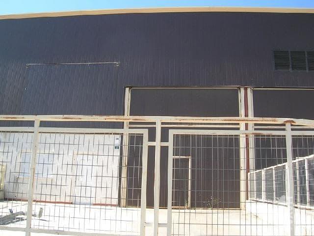 Industrial en venta en Mojados, Valladolid, Calle Tomillo, 104.400 €, 427 m2